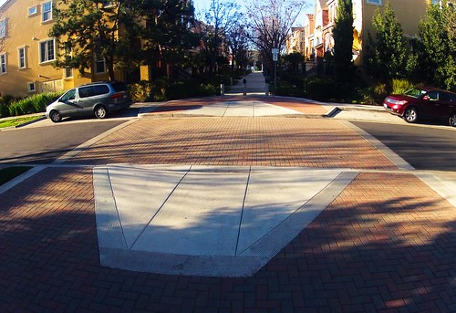 Legal crosswalk?