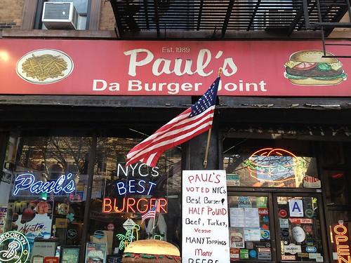 Pauls Storefront