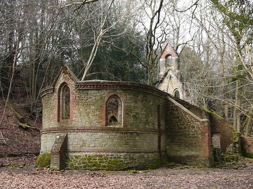 Bedham Church 5