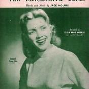 Ella Mae Morse 1946