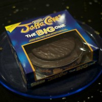 """The Big One"" - Giant Jaffa Cakes Now on Sale"