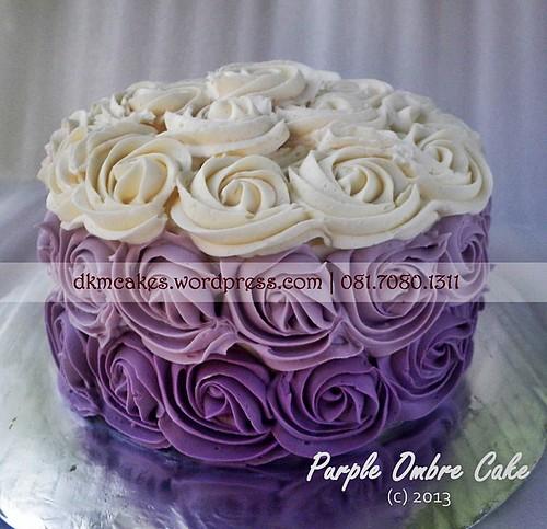 DKM Cakes, pesan cupcake jember, pesan kue jember, pesan kue ulang tahun anak jember, pesan kue ulang tahun jember, black forest jember, Ombre cake jember