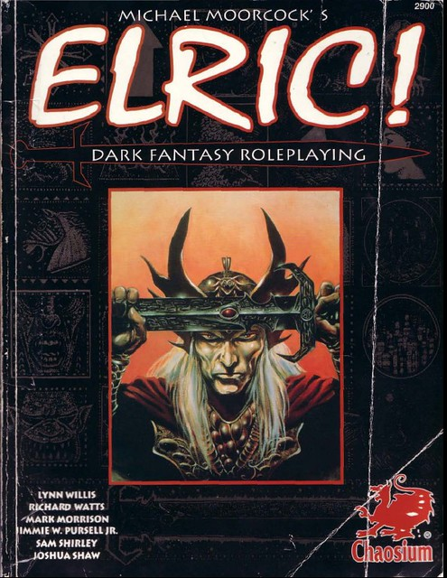 Elric!