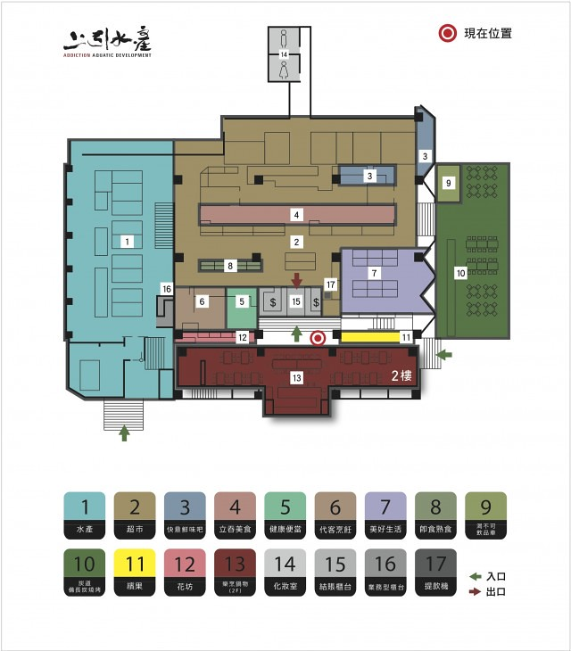 AAD map