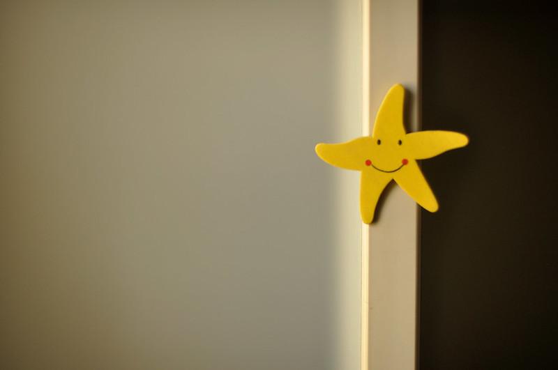Day 53.365 - Star Smile