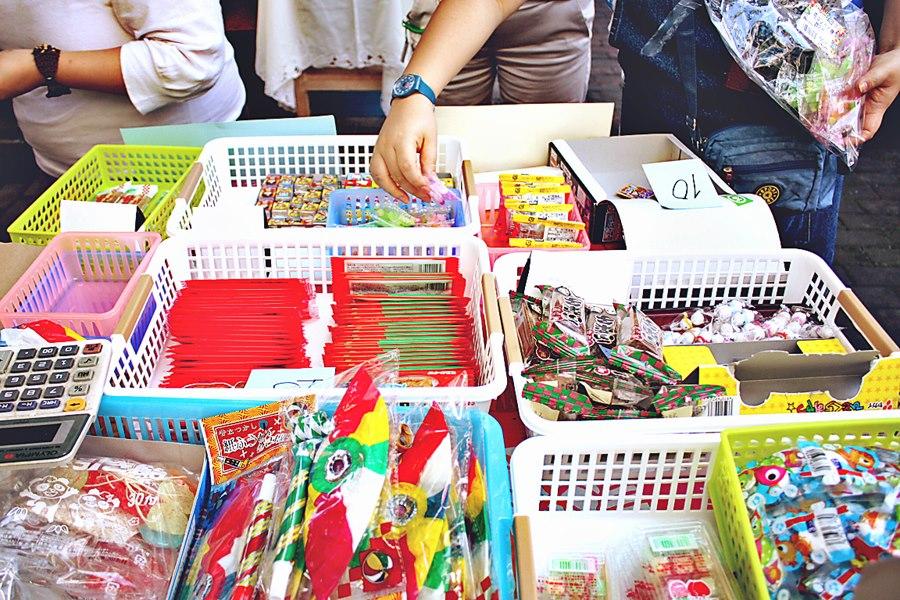 Little Tokyo 1st Sunday Fiesta Event Mini-Report