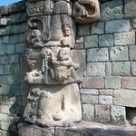 Honduras, ruinas de Copa?n 12