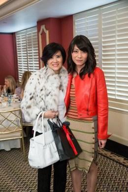 Jenni Chiu, Beatrice Pang