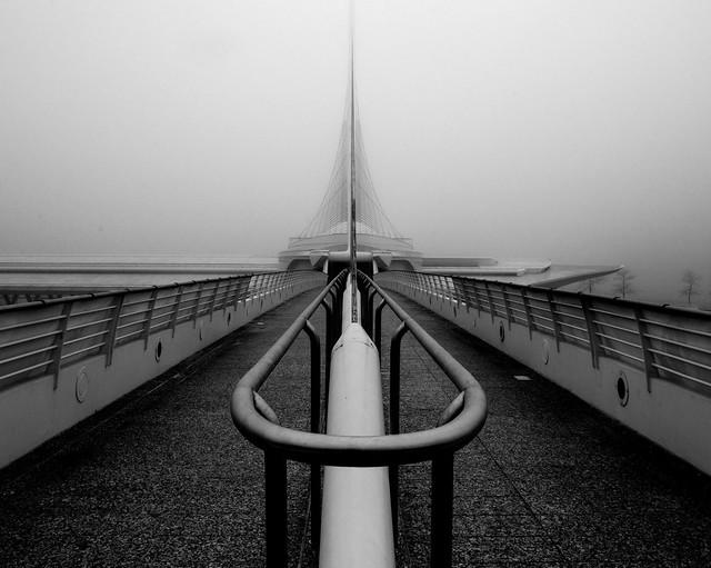 Calatrava Milwaukee Wi.