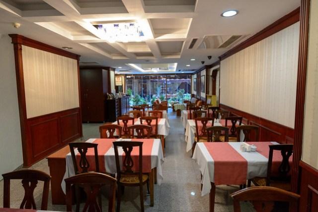 Asur Hotel in Istanbul, Turkey