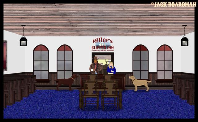 Miller's Restaurant