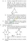 UPTU B.Tech Question Papers - CS-042-Computational Geometry