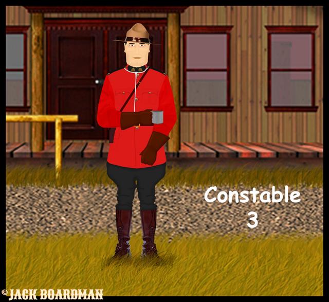 Constable 3