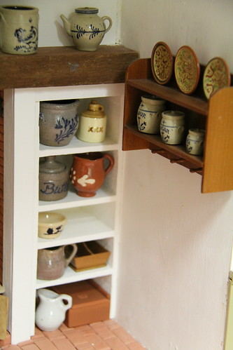 Kitchen corners, part 1