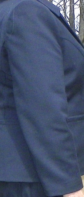 Right Sleeve