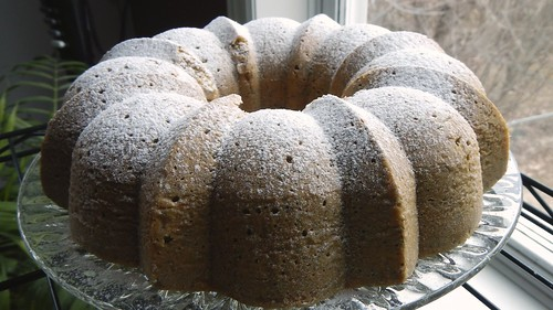 Poppy Seed Lemon Cake 23