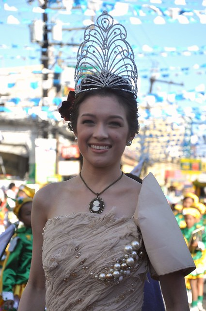 Miss Pamulinawen International 2012