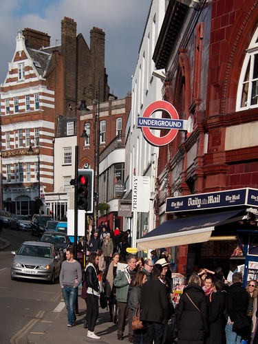 London Underground (1/6)