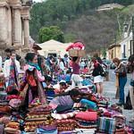 Guatemala, Mercado de la Iglesia del Carmen 09
