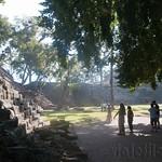 Honduras, ruinas de Copa?n 02
