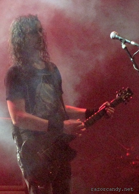 Gojira - March 24, 2013 (14)