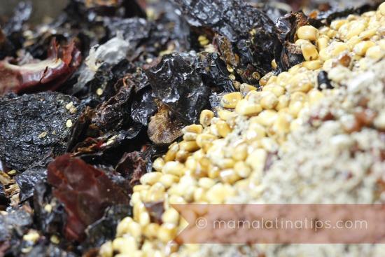 Mole-ingredients-chiles-corn_mamalatinatips