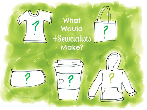 What Would Sewcialists Make?