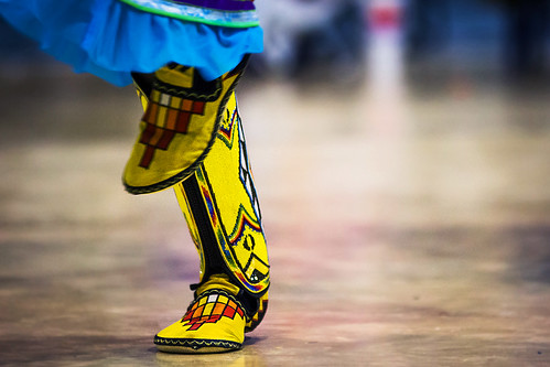 """Colors of Legacy"" // Pow Wow Boots // Pow Wow Shoes // Pow Wow Moccasins // Powwwow Photography"