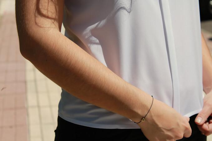 Camisa Niza Bluedale