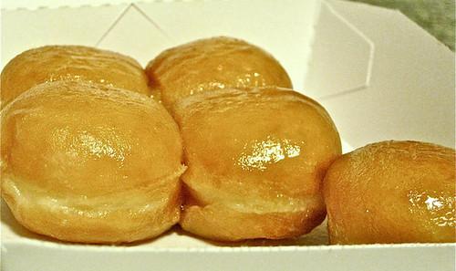 BK Doughnut Holes