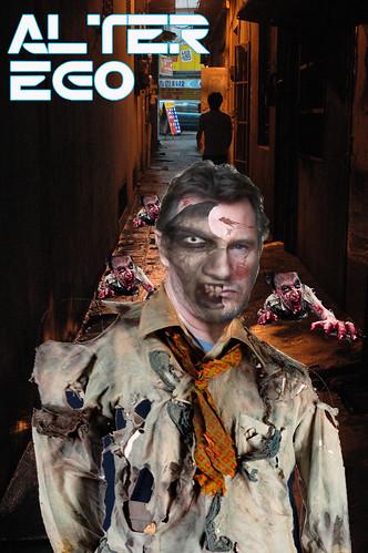 Zombie Neeson