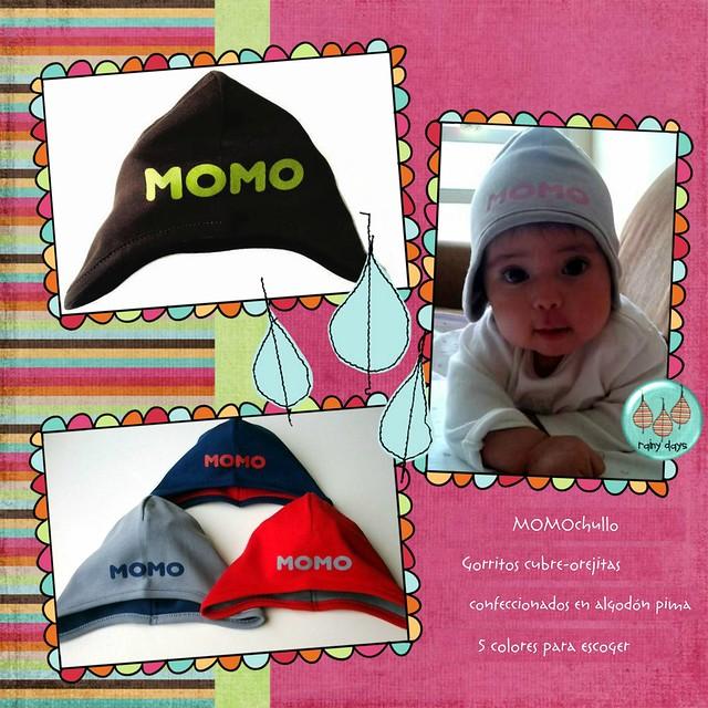 MOMOchullo