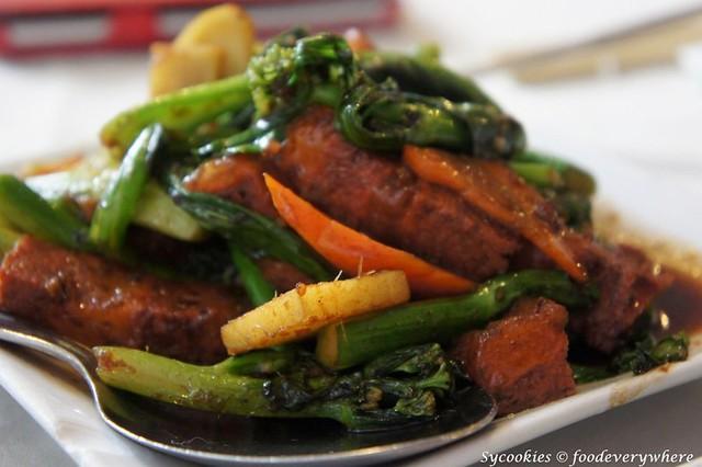 4.nanking court vegetarian (3)