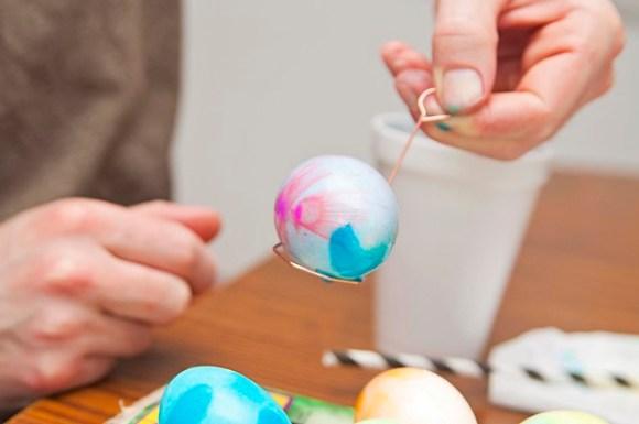 Easter Eggs, 2013