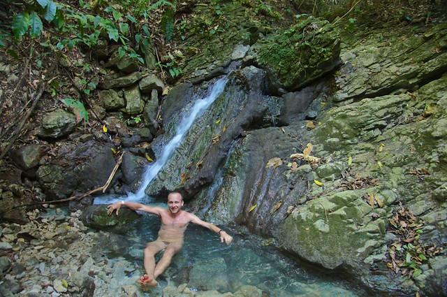 naturist 0006 Palenque, Chiapas, Mexico