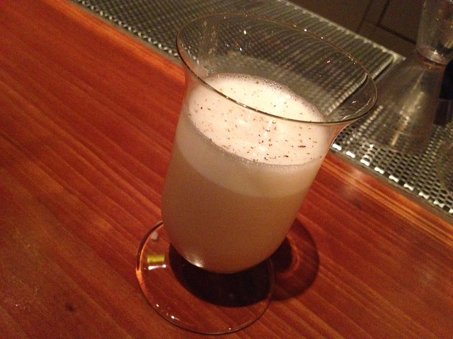 Fireside Cocktail - Maven