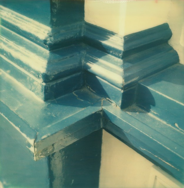 Blue Edge