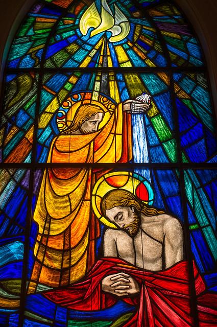 Baptisma Domini