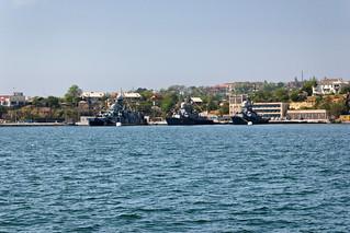 Sevastopol 102