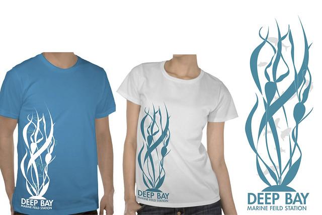 Kelp T-shirt