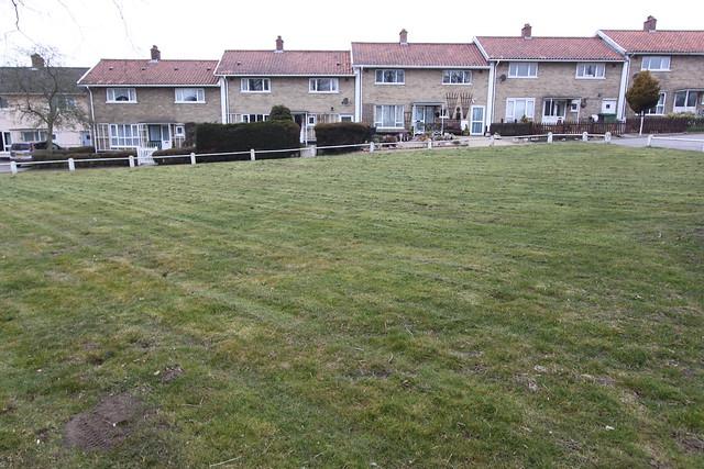 Housing in Woodton, Norfolk by Tayler & Green