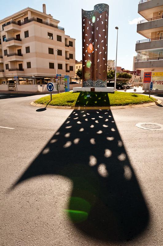 El reino de las sombras