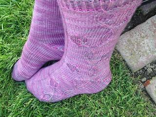 'Olina Socks