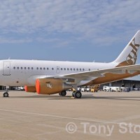 Hamza al-Kholi VP-CKH Airbus A318-112CJ #BWI