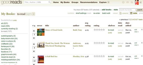 Goodreads-screenshot