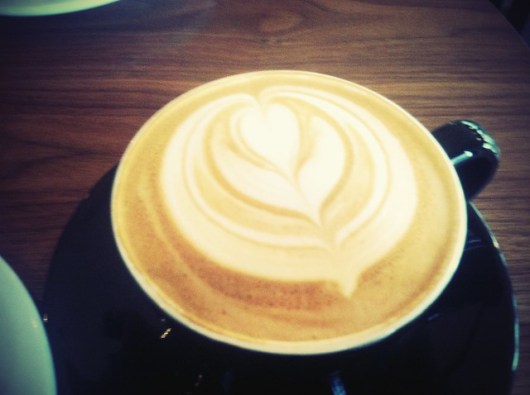 One last Case Study Coffee