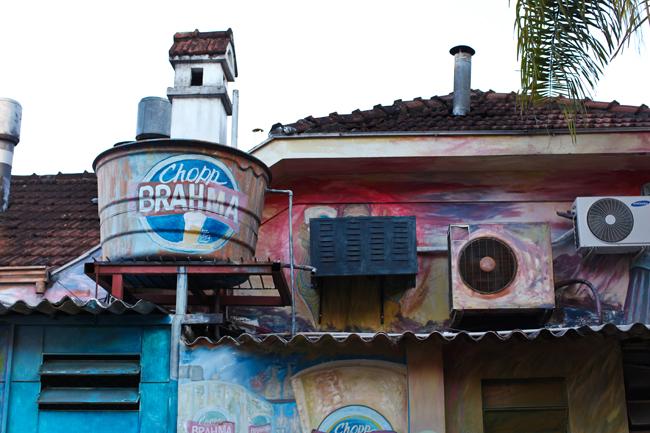 Porto Alegre Betty Autier