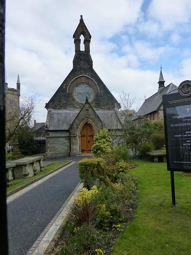 St. Augustine's Church (1)