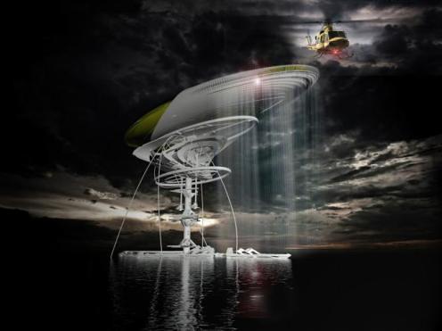 Construcción hidroeléctrica aporta al desarrollo sostenible