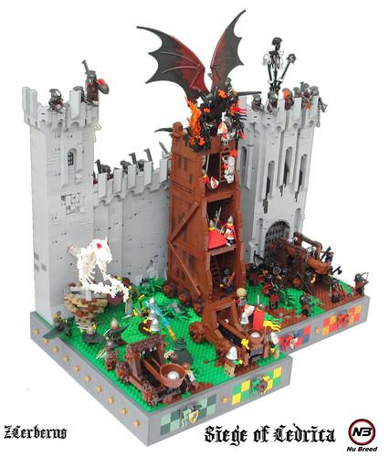 SiegeMain